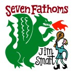 Seven Fathoms by Jim Smart (cover)