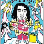 Tiny Tim (for WFMU's LCD magazine)